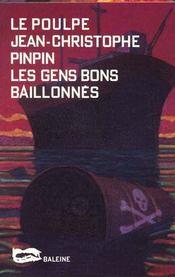 Les Gens Bons Baillonnes - Intérieur - Format classique