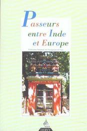 Passeur Entre Inde Et Europe - Intérieur - Format classique