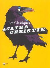 Agatha Christie ; les classiques - Intérieur - Format classique