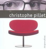 Christophe Pillet - Intérieur - Format classique