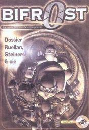 Dossier Ruellan, Steiner & Cie - Intérieur - Format classique