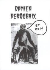 Damien Deroubaix Concerto Pour Detraques (Part. Ii) - Couverture - Format classique