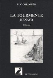 La tourmente, kenavo - Couverture - Format classique