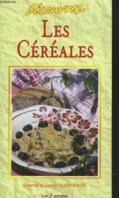 Decouvrez Les Cereales - Couverture - Format classique