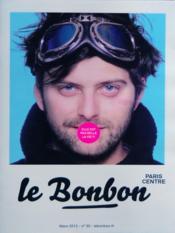 Bonbon (Le) N°30 du 01/03/2012 - Couverture - Format classique