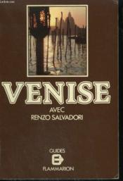 Venise. Collection : Guide Delta. - Couverture - Format classique