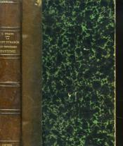 La Mort Etrange Du President Harding D'Apres Les Souvenirs Et Le Journal De Gaston B. Means - Couverture - Format classique