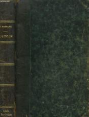 L'AIGLON. DRAME EN SIX ACTES, EN VERS. Représenté pour la première fois au Théatre Sarah Bernhardt, le 15 Mars 1900. - Couverture - Format classique