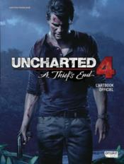 Vente livre :  Uncharted 4 ; l'artbook officiel  - Evan Shamoon
