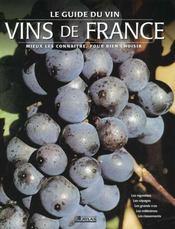 Les Vins De France - Intérieur - Format classique