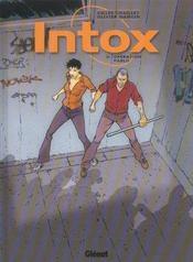 Intox t.2 ; opération Pablo - Intérieur - Format classique