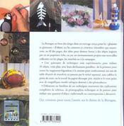 La Bretagne Au Bout Des Doigts - 4ème de couverture - Format classique