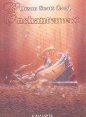 Enchantement - Intérieur - Format classique