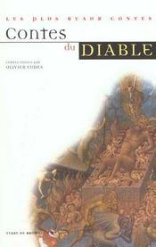 Les contes du diable - Intérieur - Format classique