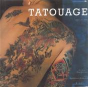 Tatouage (Tag A L'Ame) - Couverture - Format classique
