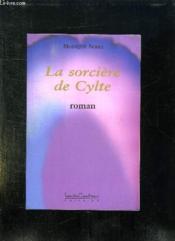 La sorcière de Cylte - Couverture - Format classique