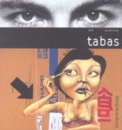 Tabas - Couverture - Format classique
