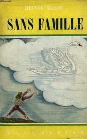Sans Famille. Tome 2 . Collection Flammarion N° 4. - Couverture - Format classique