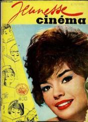 Jeunesse Cinema N°23 - Couverture - Format classique
