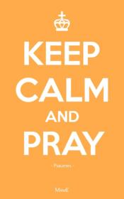 Vente livre :  Keep calm and pray  - Collectif