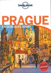 Vente  Prague (5e édition)  - Collectif Lonely Planet