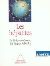 Les Hepatites - Intérieur - Format classique