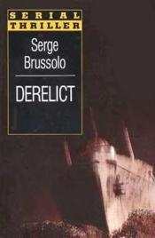 Derelict - Couverture - Format classique