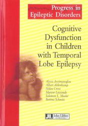 Cognitive Dysfunction In Children With Temporal Lobe Epilepsy T1 - Intérieur - Format classique