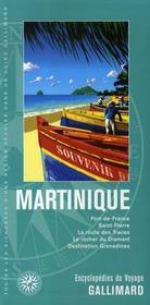 Martinique ; fort-de-france, le carbet, saint-pierre, le rocher du diamant - Intérieur - Format classique