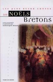 Noels bretons . - Couverture - Format classique