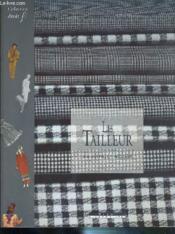 Le Tailleur - Couverture - Format classique