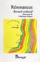 Résonances ; recueil collectif - Couverture - Format classique