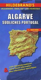 Algarve Sud Portugal - Couverture - Format classique