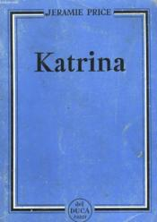 Katrina - Couverture - Format classique