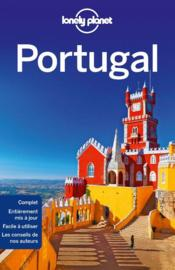 Portugal (6e édition)  - Collectif Lonely Planet