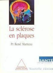 La Sclerose En Plaques - Intérieur - Format classique