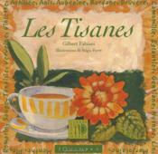 Tisanes (Les) - Couverture - Format classique