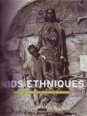 Nids ethniques - Intérieur - Format classique