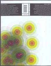 Design In Europe 2005 - 4ème de couverture - Format classique