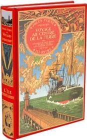 La Collection Jules Verne - Les Voyages Extraordinaires
