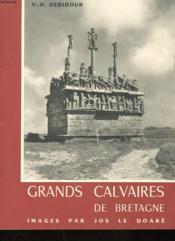 Grands Calvaires De Bretagne - Couverture - Format classique