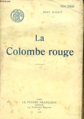 La Colombe Rouge - Couverture - Format classique