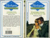 Ensemble Pour Une Nouvelle Vie - Cinderella Wife - Couverture - Format classique