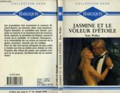 Jasmine Et Le Voleur D'Etoile - The Golden Thief - Couverture - Format classique