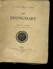 Les Brongniart - Couverture - Format classique