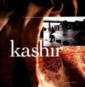 Kashir - Couverture - Format classique