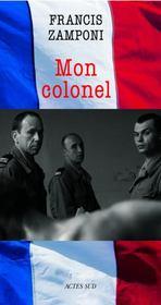 Mon colonel - Intérieur - Format classique
