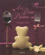Dim délices (Les) - Intérieur - Format classique