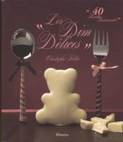 Dim délices (Les) - Couverture - Format classique