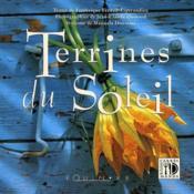 Terrines Du Soleil - Couverture - Format classique